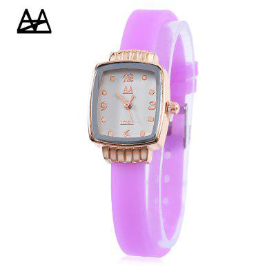 Zuimeier LC91 Fashion Women Quartz Watch