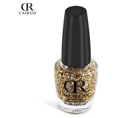 CR 18ml Professional Quick-dry Fruity Nail Polish