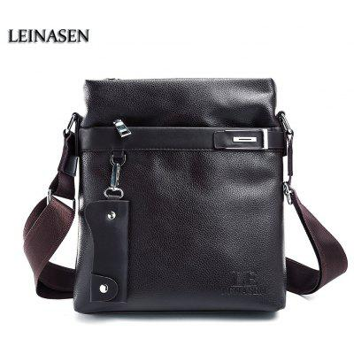 LEINASEN Men Briefcase