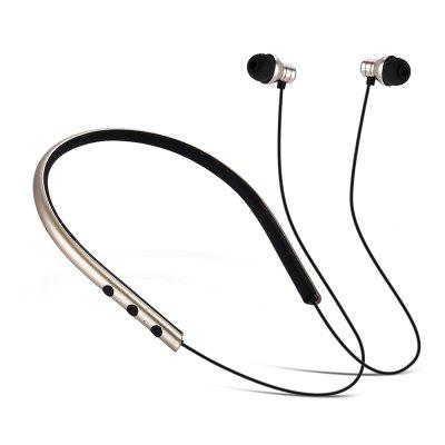 JUSTNEED M2 Sport Bluetooth Cool Earphones