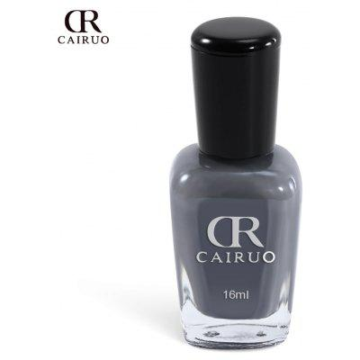 CR 16ml Non-toxic Long Lasting Changing Color Nail Polish