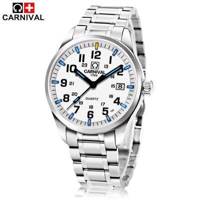 CARNIVAL 8638G Men Quartz Watch