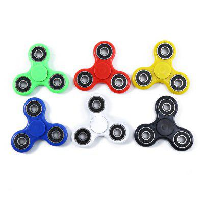 Hand Spinner EDC Finger Toy  for ADHD Stress Reducer new arrived abs three corner children toy edc hand spinner for autism and adhd anxiety stress relief child adult gift