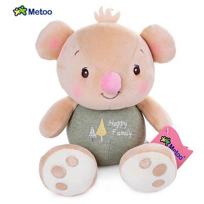Metoo Stuffed Cute Plush Doll