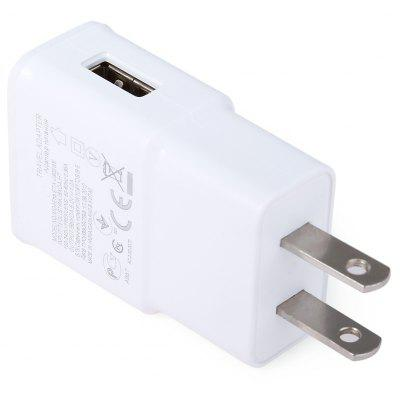 USB Single Port Home Wall Power Supply Adapter Charger