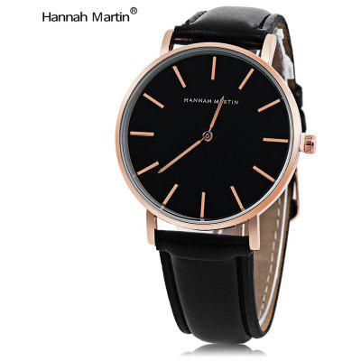 Hannah Martin HM - 1230 Quartz Watch