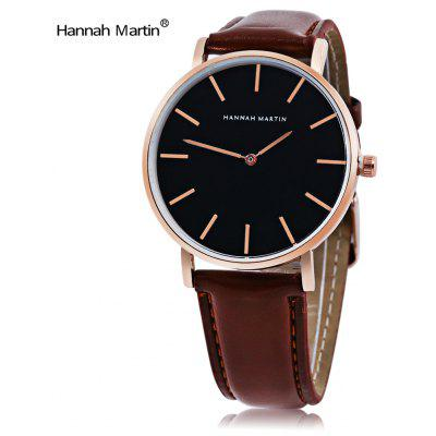 Hannah Martin HM - 1230 Unisex Quartz Watch