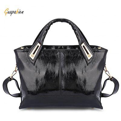 Guapabien Handbag Tote Shoulder Messenger Crossbody Bag