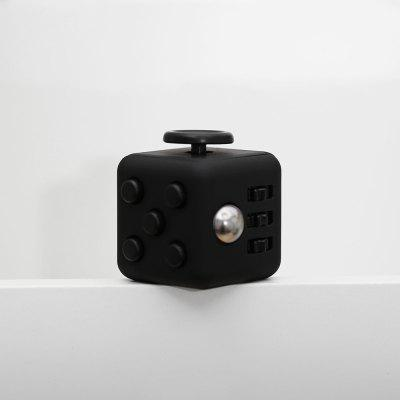 PIECE FUN ABS Stress Reliever Fidget Cube for Worker fitzgerald f the great gatsby