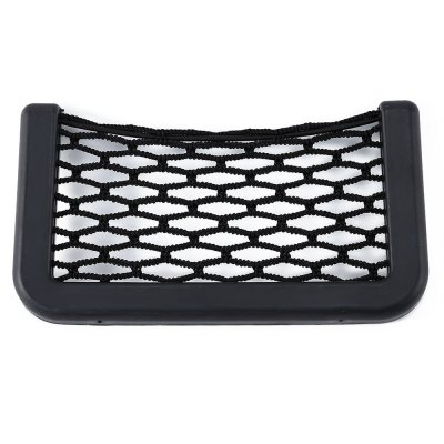 Universal Car String Mesh Nylon Storage Bag