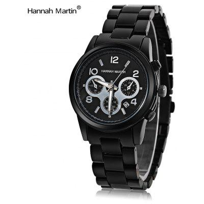 Hannah Martin HM - 1038 Men Quartz Watch