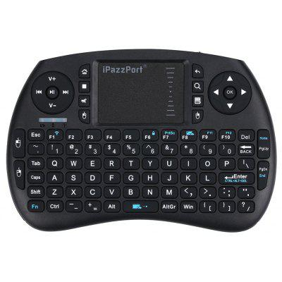 iPazzPort KP - 810 - 21S 2.4GHz Wireless Keyboard