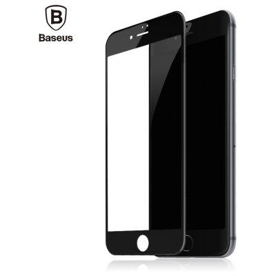 Baseus Silk screen 3D Arc Tempered Glass Film for iPhone 7 209967001