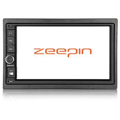 DY7003Android 5.1.1 Car DVD Player 7 inch Double Din