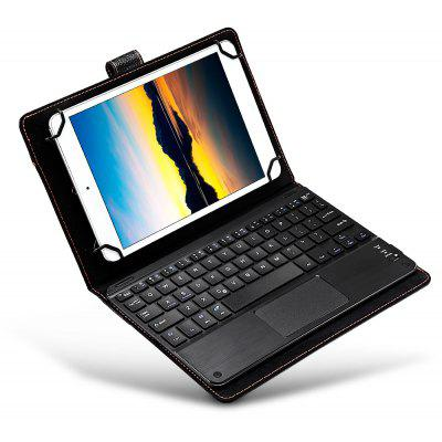 3 en 1 Touch Control Bluetooth Keyboard Case 8 - 8,9 pouces