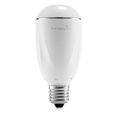 Smart LED WiFi Bulb Light