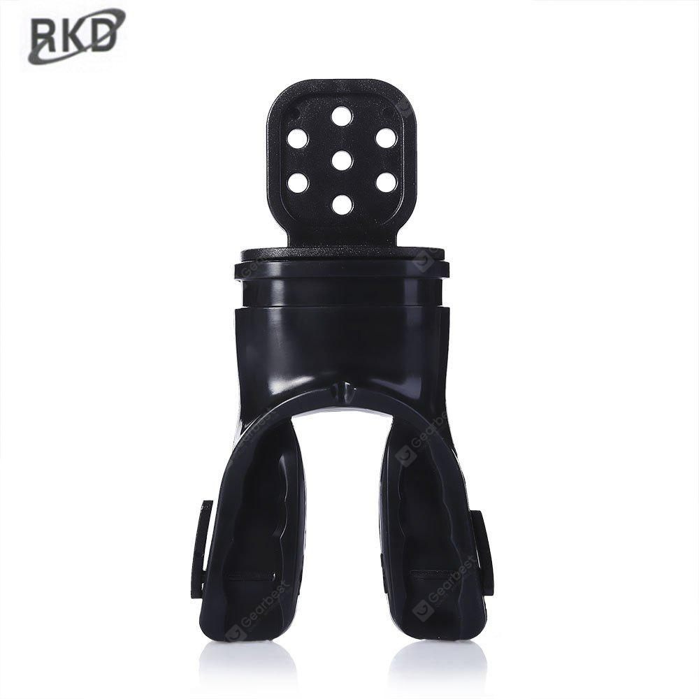 RKD Silicone Diving Mouthpiece Underwater Diving Tube