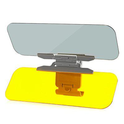 Car Auto Anti-glare Visor Mirrors
