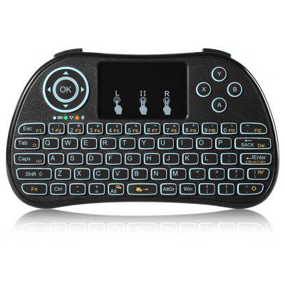 Gearbest TZ P9 Wireless Mini Keyboard