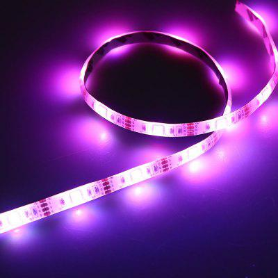5V 0.5M LED Waterproof Strip Tape Lamp with USB Cable