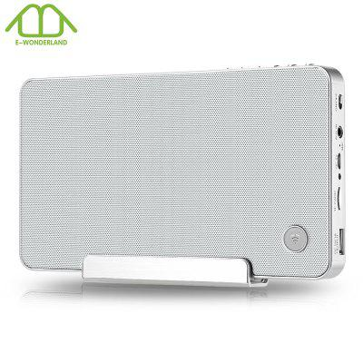 E - WONDERLAND Y3 Bluetooth Speaker Wireless Player