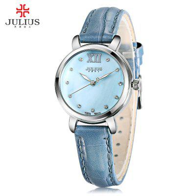 JULIUS JA - 945 Women Quartz Watch