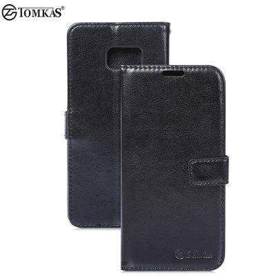 Tomkas Crazy Horse Series Case for Samsung Galaxy Note 7