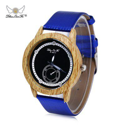ZhouLianFa F - 401 Women Quartz Watch