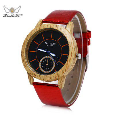 ZhouLianFa F - 377 Women Quartz Watch