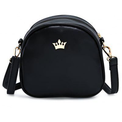 Stylish Casual PU Cross-body Bag for Women