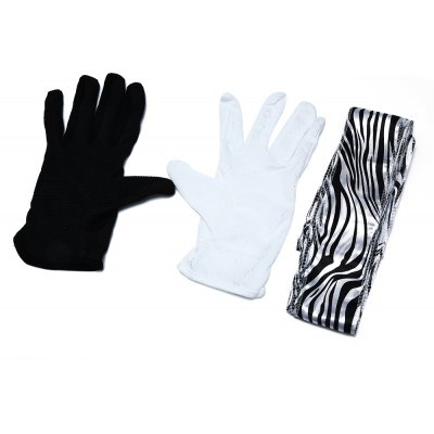 Gants professionnels Stage Magic Prop