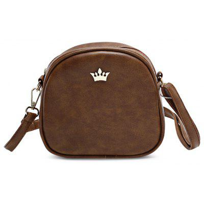 Stylish Casual PU Cross-Body Tasche für Frauen
