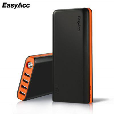 EasyAcc PB20000MS 20000mAh Portable Power Bank