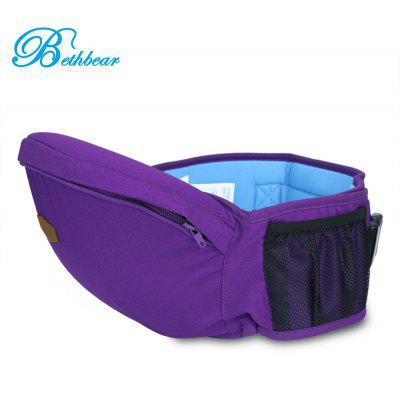 Bethbear Breathable Anti-skidding Babies Waist Stool
