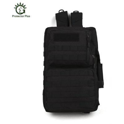 Protector Plus 35L Outdoor Hiking Climbing Tactical Backpack
