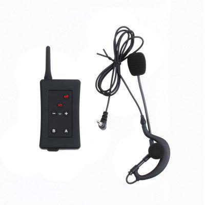 FBIM Full Duplex Bluetooth Interphone Synchronous Intercom