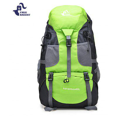 Buy GREEN FREEKNIGHT FK0396 Waterproof Backpack Shoulder Bag for $20.90 in GearBest store