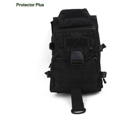 Protector Plus 40L Outdoor Water Resistant Backpack