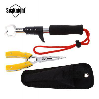 SeaKnight Fishing Set