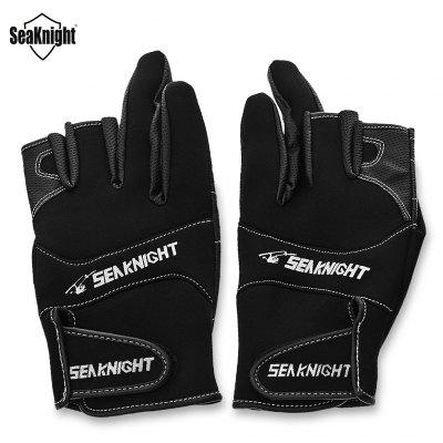 SeaKnight Paired Fishing Gloves