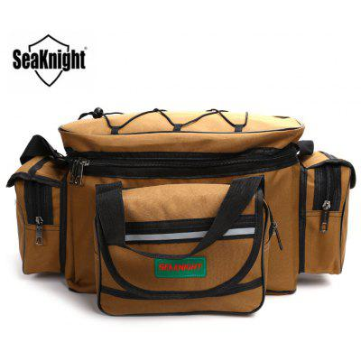 SeaKnight SK003 Durable Multi-Purpose Two-Layer Nylon Fishing Bag