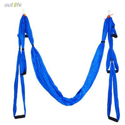 Outlife Anti-gravity Aerial Yoga Hammock