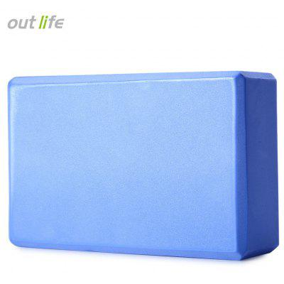 Outlife EVA Yoga Block Brick Foam