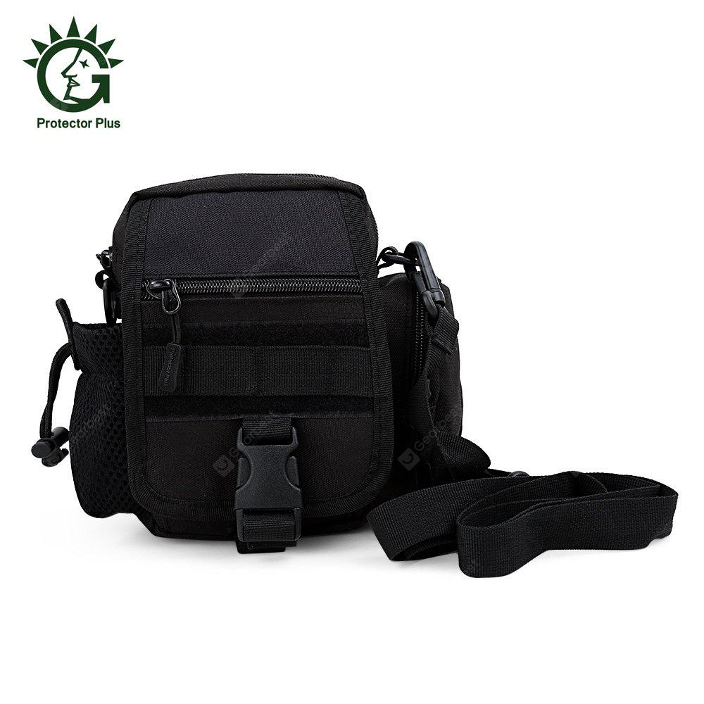 Protector Plus Outdoor Cycling Military Waist Bag