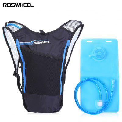 ROSWHEEL Sports 5L Lightweight Hydration Backpack