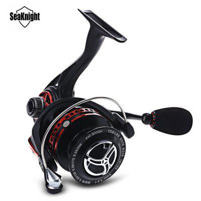 SeaKnight AXE2000H / 3000H / 4000H Waterproof Fishing Spinning Reel