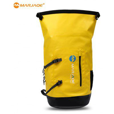 MARJAQE 28L Drifting Backpack