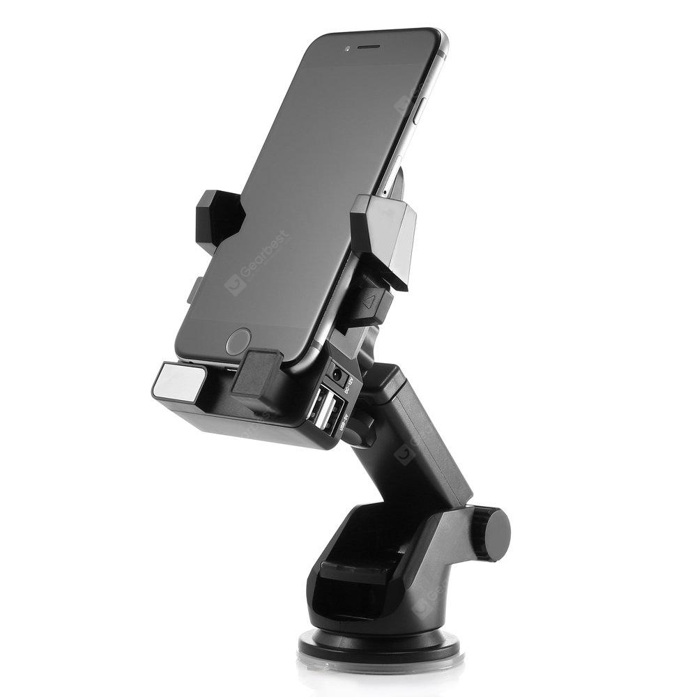 Image result for K88B Car 3 - 5.5 inch Phone Stand Suction Cup Holder