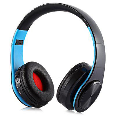 LPT660 TF Card FM Bluetooth V4.0 Headphones