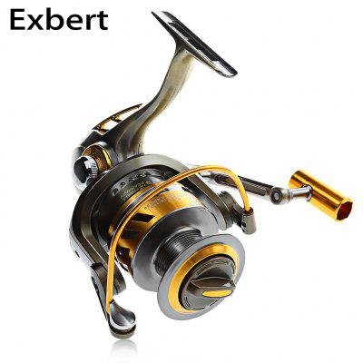 Expert 12 + 1 Bearings Waterproof Fishing Spinning Reel